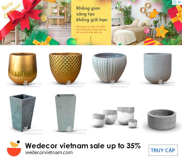 WedecorVietnam